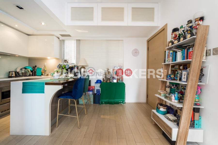 西半山兩房一廳筍盤出售|住宅單位|Soho 38(Soho 38)出售樓盤 (EVHK43341)