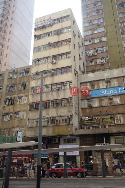 筲箕灣道58號 (58 Shau Kei Wan Road) 西灣河|搵地(OneDay)(3)