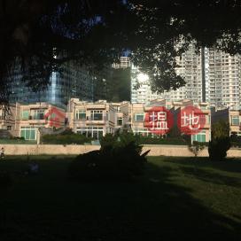 Residence Bel-Air, Bel-Air Rise House,Cyberport, Hong Kong Island