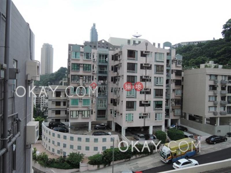Elegant 3 bedroom on high floor with rooftop | Rental, 11 Broom Road | Wan Chai District, Hong Kong | Rental HK$ 45,000/ month