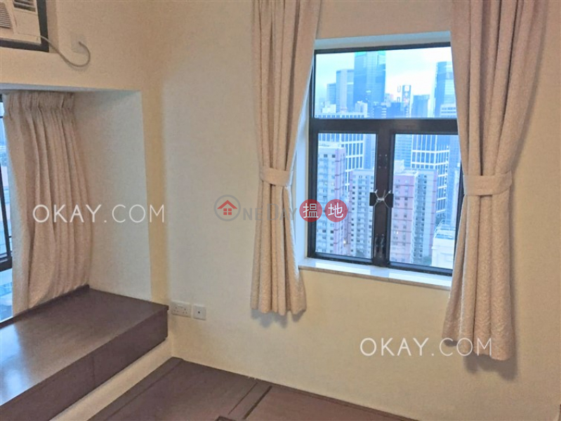 HK$ 28,000/ month Illumination Terrace | Wan Chai District Tasteful 2 bedroom in Tai Hang | Rental
