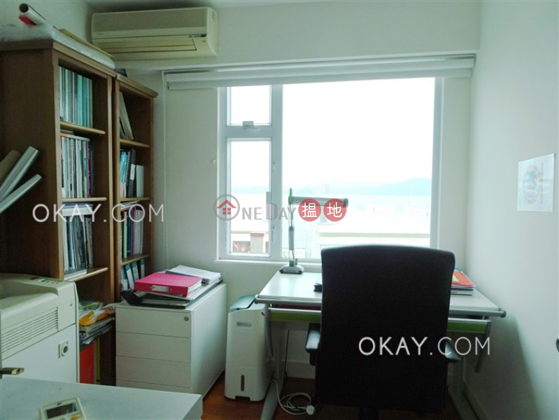 Unique house with sea views, rooftop & terrace | Rental, 6 Silver Cape Road | Sai Kung, Hong Kong Rental, HK$ 78,000/ month