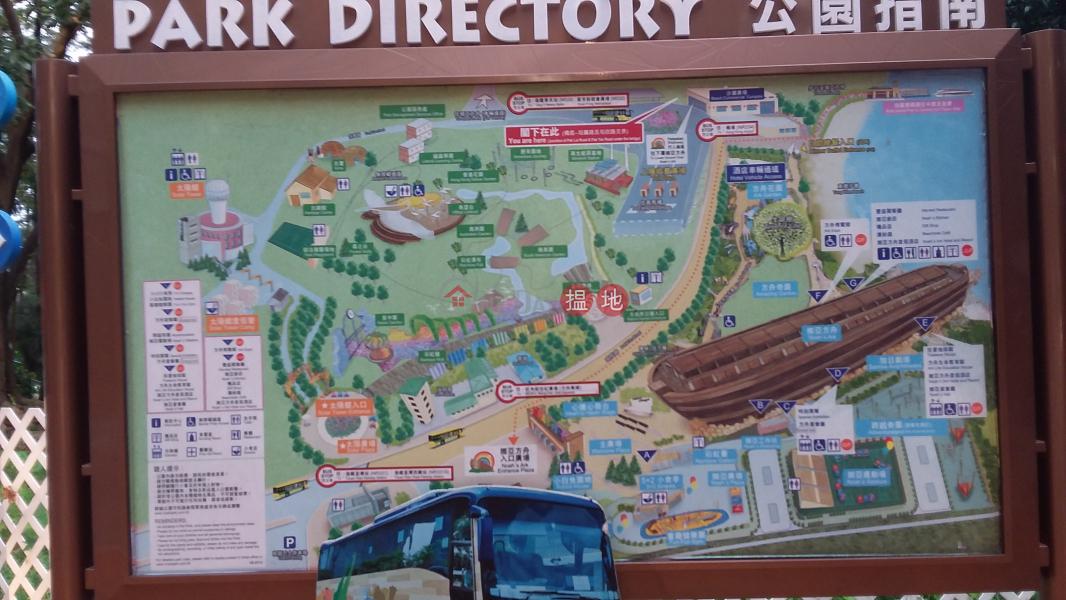 珀麗灣 (Park Island) 馬灣|搵地(OneDay)(1)