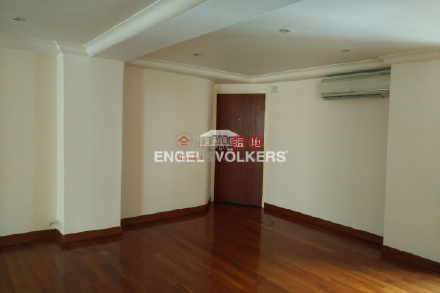 HK$ 13.50M, Carble Garden | Garble Garden Central District, 2 Bedroom Apartment/Flat for Sale in Central Mid Levels