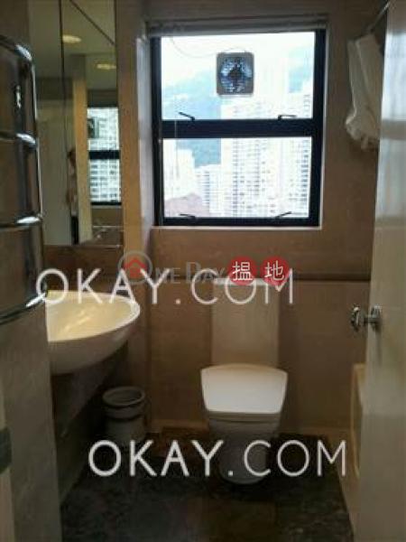 2房2廁,星級會所,連車位雅賓利大廈出售單位 1雅賓利道   中區香港-出售 HK$ 8,300萬