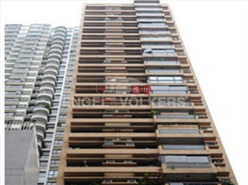 2 Bedroom Flat for Sale in Central Mid Levels | Po Yue Yuk Building 寶如玉大廈 Sales Listings