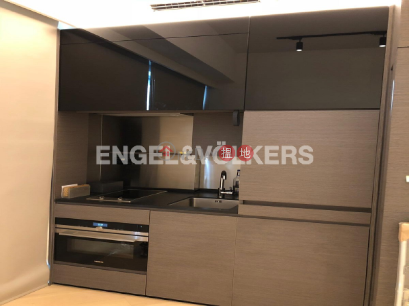 西營盤開放式筍盤出租|住宅單位1西源里 | 西區|香港|出租|HK$ 20,000/ 月