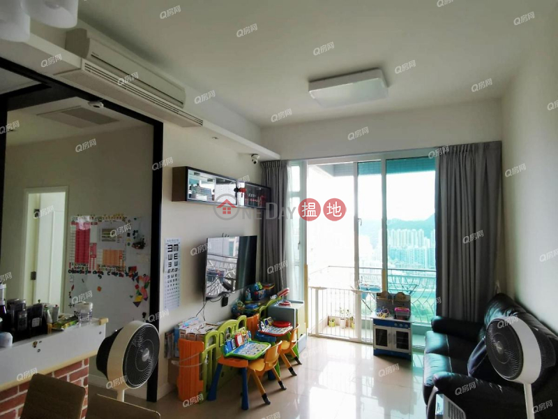 Vienna ( Tower 6 - L Wing) Phase 1 The Capitol Lohas Park | 3 bedroom High Floor Flat for Sale | Vienna ( Tower 6 - L Wing) Phase 1 The Capitol Lohas Park 日出康城 1期 首都 維也納 (6座-左翼) Sales Listings