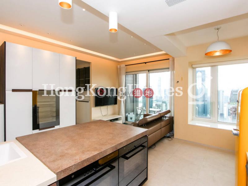 2 Bedroom Unit for Rent at Soho 38, 38 Shelley Street   Western District, Hong Kong, Rental, HK$ 55,000/ month