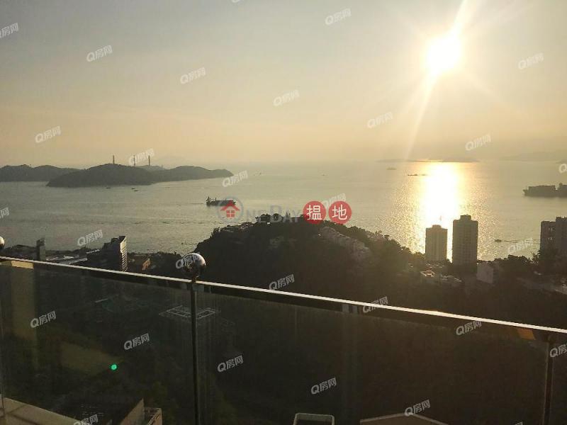 Radcliffe | 4 bedroom High Floor Flat for Rent, 120 Pok Fu Lam Road | Western District, Hong Kong, Rental, HK$ 120,000/ month