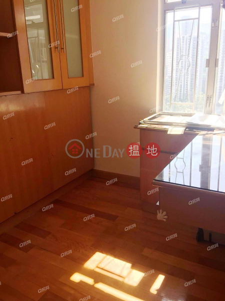 高層兩房 間隔四正 有匙即睇《觀景閣 (2座)租盤》|觀景閣 (2座)(Block 2 Kwun King Mansion Sites A Lei King Wan)出租樓盤 (QFANG-R94549)