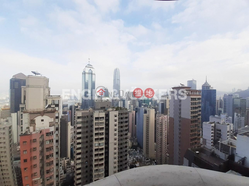 HK$ 50,000/ month | Castle One By V | Western District 2 Bedroom Flat for Rent in Mid Levels West