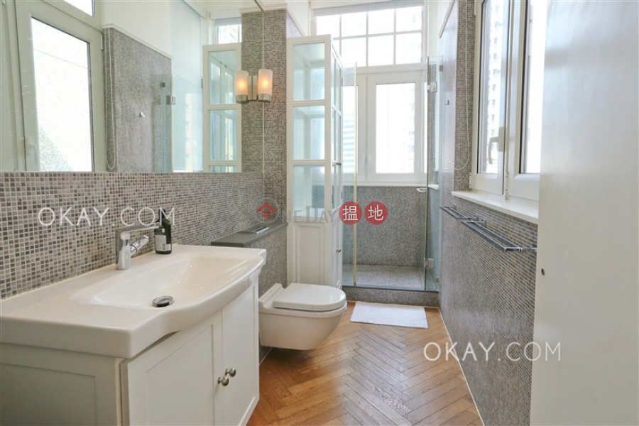 Property Search Hong Kong | OneDay | Residential Rental Listings, Gorgeous 2 bedroom on high floor with rooftop | Rental