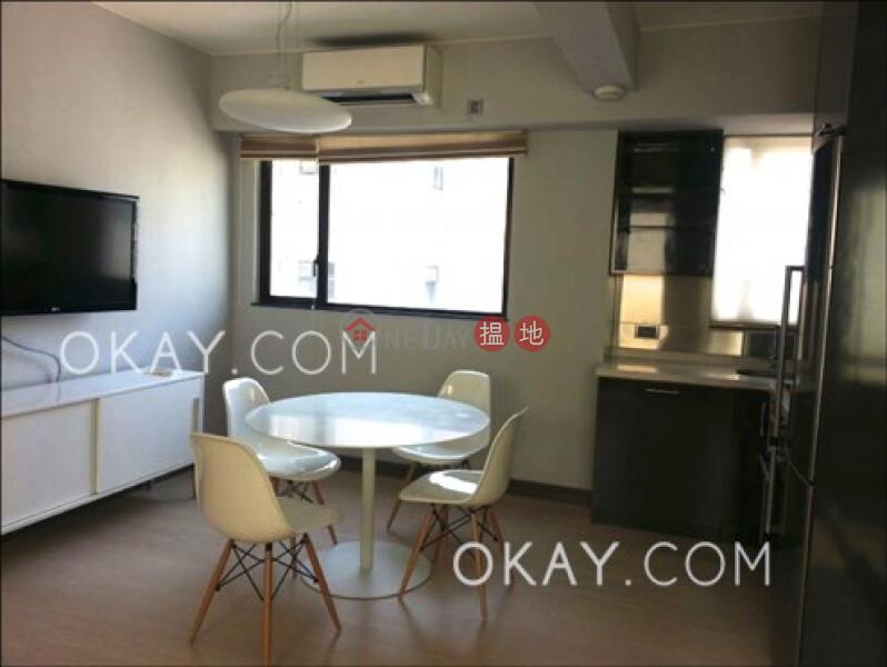 HK$ 10M, Panny Court, Wan Chai District | Unique 1 bedroom on high floor | For Sale