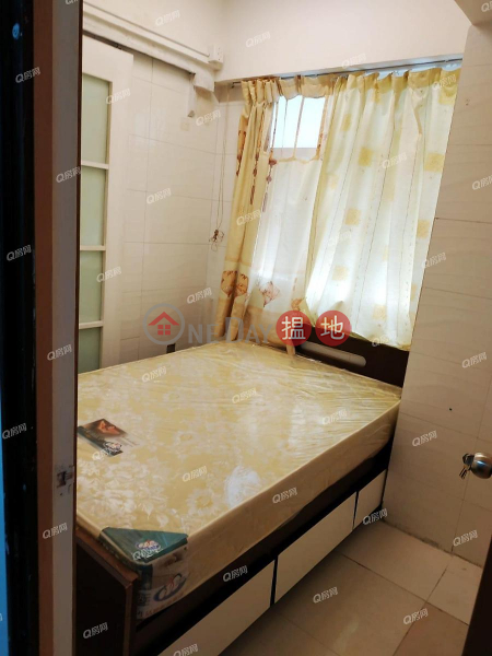 HK$ 570萬|立興大廈|灣仔區|地段優越,靜中帶旺,即買即住立興大廈買賣盤