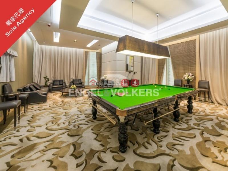 Luxurious Apartment in The Masterpiece | 18 Hanoi Road | Yau Tsim Mong Hong Kong | Sales, HK$ 22M
