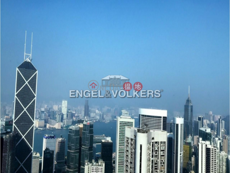 HK$ 280,000/ month | Regence Royale | Central District, Expat Family Flat for Rent in Central Mid Levels