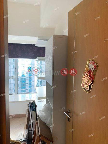 HK$ 95,000/ month Imperial Cullinan | Yau Tsim Mong Imperial Cullinan | 4 bedroom High Floor Flat for Rent
