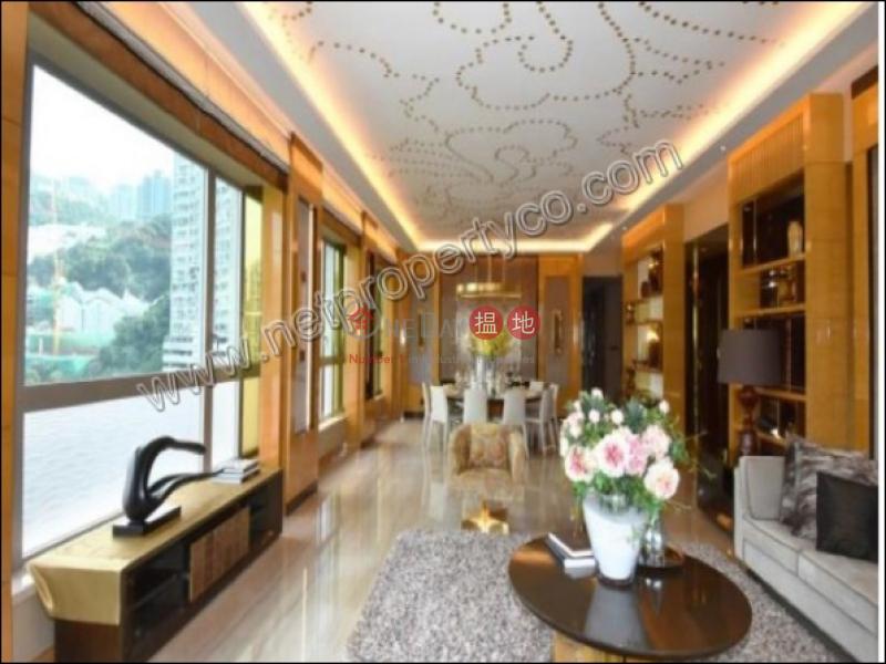 Chantilly - Shiu Fai Terrace 6 Shiu Fai Terrace | Wan Chai District Hong Kong | Rental HK$ 300,000/ month
