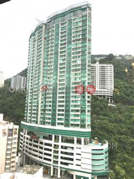 Property Search Hong Kong | OneDay | Residential, Rental Listings | Exquisite 6 bedroom on high floor with harbour views | Rental