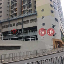 Sheung Yuet House, Upper Ngau Tau Kok Estate,Ngau Tau Kok, Kowloon
