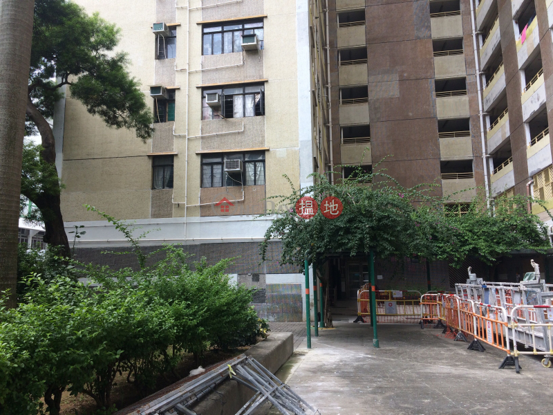 On Ting Estate - Ting Fuk House (On Ting Estate - Ting Fuk House) Tuen Mun|搵地(OneDay)(1)