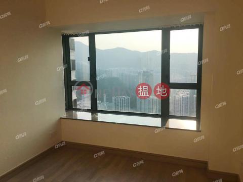 名牌發展商,高層海景,有匙即睇,乾淨企理,地段優越《嘉亨灣 3座租盤》 嘉亨灣 3座(Tower 3 Grand Promenade)出租樓盤 (QFANG-R92237)_0