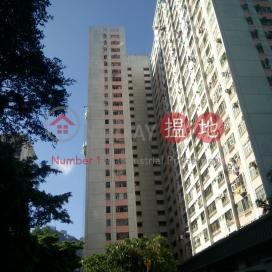 Ap Lei Chau Estate - Lei Ning House|鴨脷洲邨 - 利寧樓