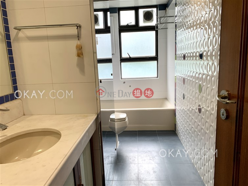 Property Search Hong Kong | OneDay | Residential | Sales Listings | Efficient 4 bedroom with balcony & parking | For Sale