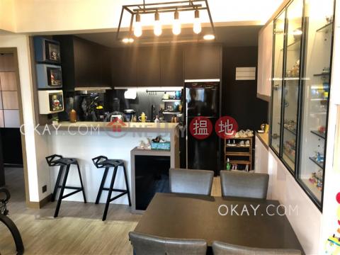 3房2廁,極高層愉景樓出售單位 灣仔區愉景樓(Yue King Building)出售樓盤 (OKAY-S285361)_0