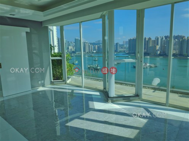 Unique 4 bedroom with parking | Rental, One Kowloon Peak 壹號九龍山頂 Rental Listings | Tsuen Wan (OKAY-R294910)