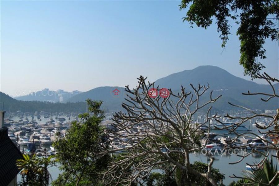 Popular house with sea views & balcony | For Sale, Che keng Tuk Road | Sai Kung, Hong Kong, Sales HK$ 26M