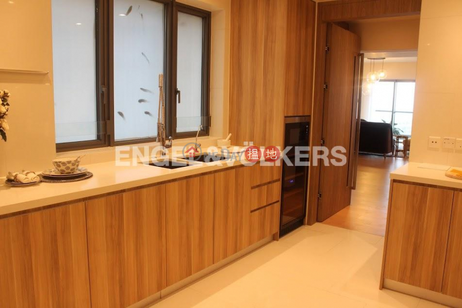 3 Bedroom Family Flat for Rent in Central Mid Levels | Branksome Grande 蘭心閣 Rental Listings