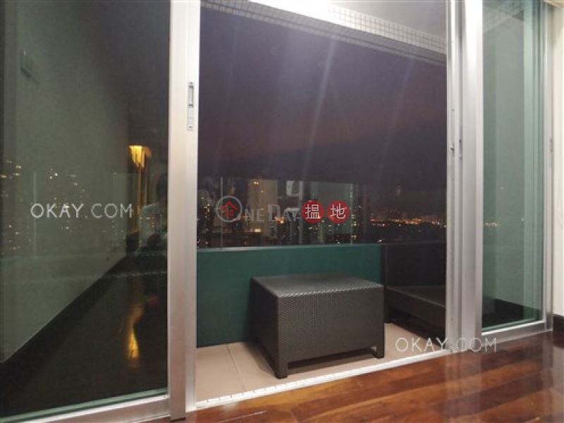 Property Search Hong Kong | OneDay | Residential | Rental Listings | Rare 3 bedroom on high floor with balcony | Rental