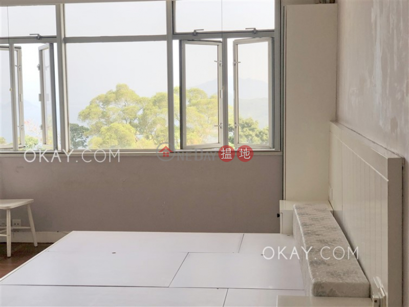 Property Search Hong Kong | OneDay | Residential | Rental Listings Elegant house with sea views, terrace & balcony | Rental