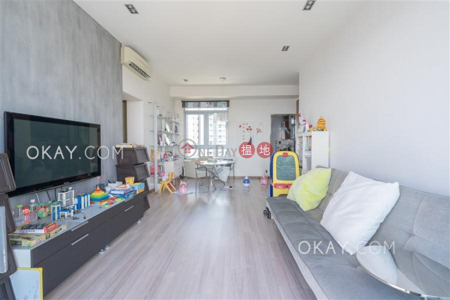 Tasteful 3 bedroom on high floor with balcony | Rental | Phase 4 Bel-Air On The Peak Residence Bel-Air 貝沙灣4期 Rental Listings