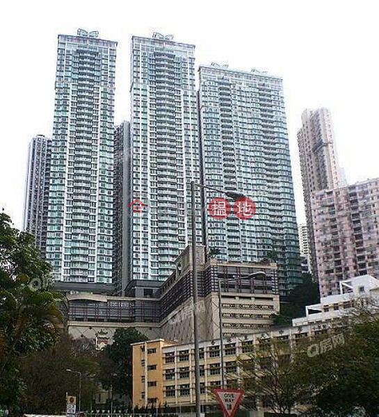 Property Search Hong Kong | OneDay | Residential | Rental Listings, The Legend Block 1-2 | 4 bedroom Mid Floor Flat for Rent
