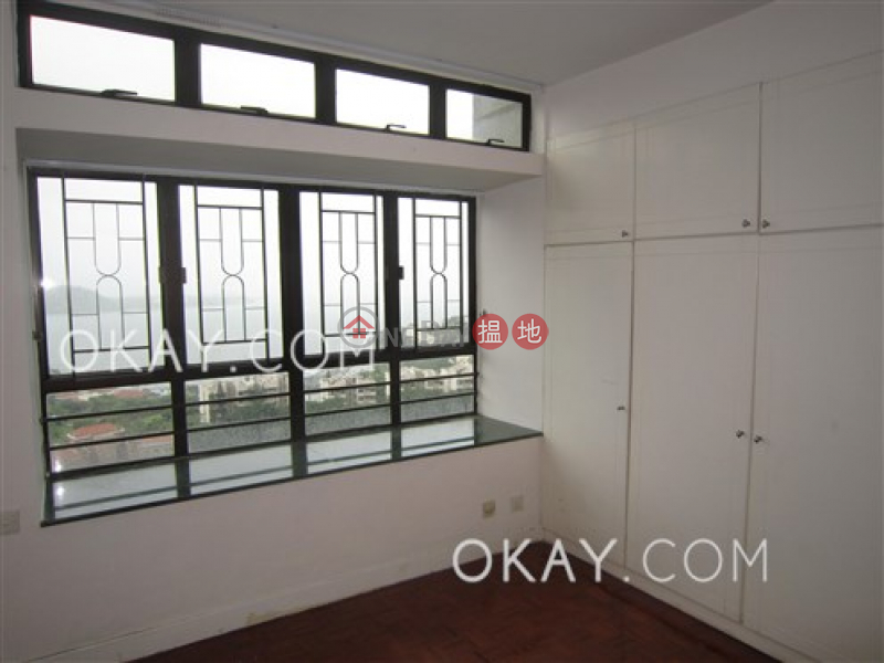Popular 3 bed on high floor with sea views & balcony | Rental | Discovery Bay, Phase 5 Greenvale Village, Greenfield Court (Block 3) 愉景灣 5期頤峰 翠山閣(3座) Rental Listings