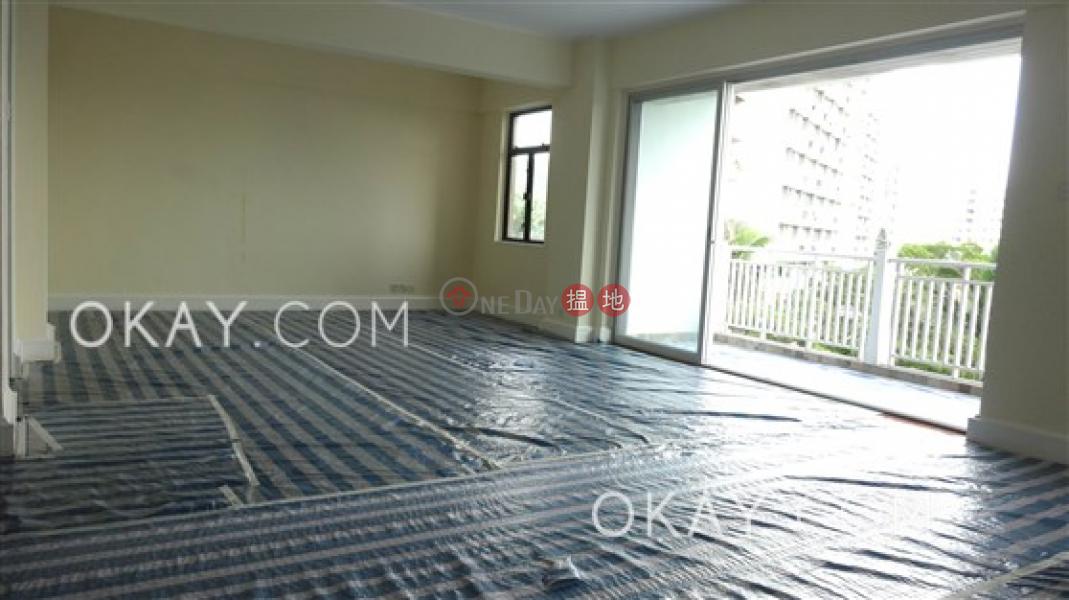 Efficient 4 bedroom with sea views, balcony | Rental | Villa Verde 環翠園 Rental Listings