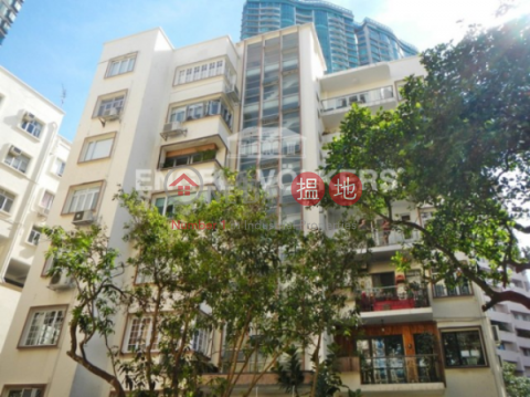 2 Bedroom Flat for Sale in Central Mid Levels|Kam Fai Mansion(Kam Fai Mansion)Sales Listings (EVHK38173)_0