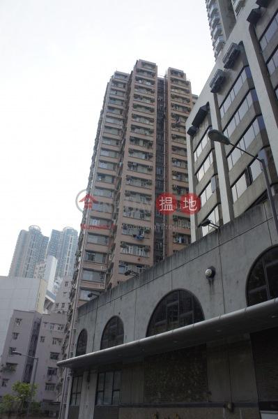 Chong Yip Centre (Chong Yip Centre) Shek Tong Tsui|搵地(OneDay)(3)