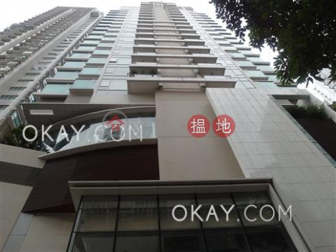 Rare 3 bedroom with balcony | Rental|Western District18 Conduit Road(18 Conduit Road)Rental Listings (OKAY-R80349)_0