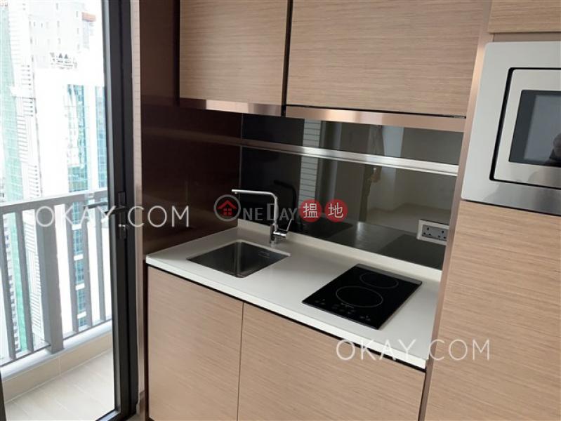 香港搵樓 租樓 二手盤 買樓  搵地   住宅-出租樓盤-開放式,極高層,星級會所,露台《壹嘉出租單位》