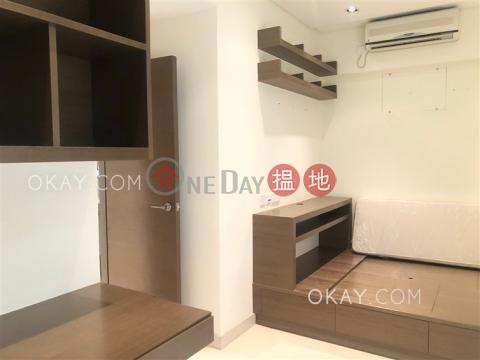 Gorgeous 2 bedroom with balcony | Rental|Wan Chai DistrictCeleste Court(Celeste Court)Rental Listings (OKAY-R114472)_0