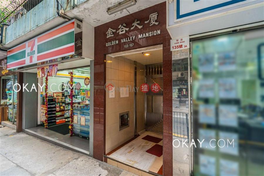 HK$ 25,000/ month, Golden Valley Mansion   Central District Unique 2 bedroom in Mid-levels West   Rental