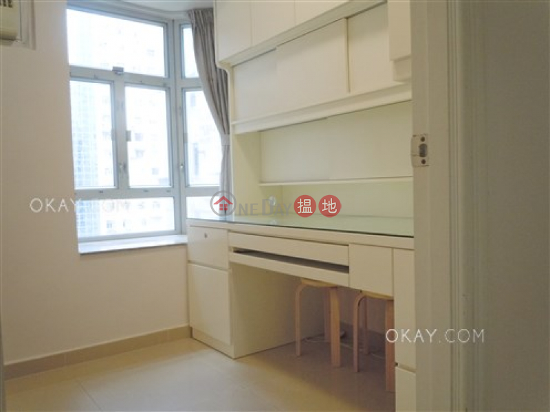 Popular 3 bedroom with balcony & parking | For Sale | Echo Peak Tower 寶峰閣 Sales Listings