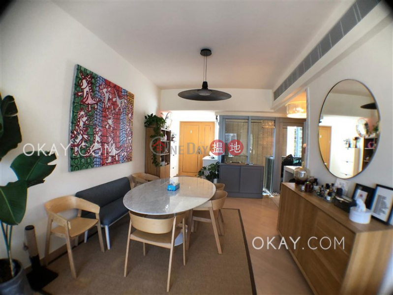 Property Search Hong Kong   OneDay   Residential   Rental Listings, Gorgeous 3 bed on high floor with sea views & balcony   Rental