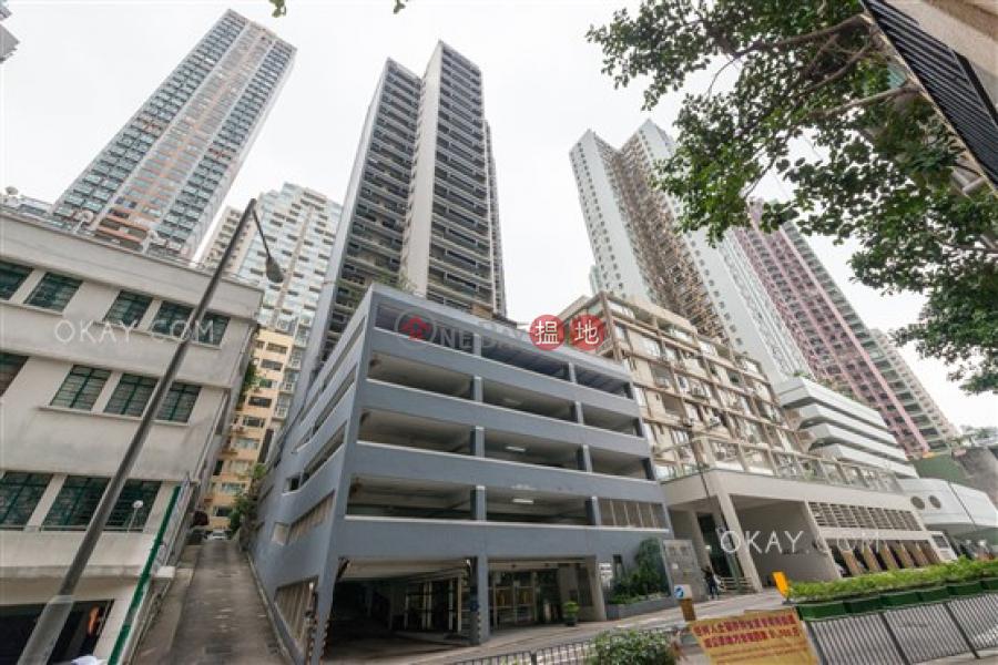 HK$ 27,000/ 月|賓士花園|西區-2房1廁,可養寵物《賓士花園出租單位》