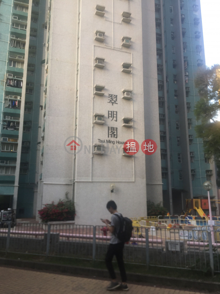 Tsui Ming House (Block D) Chung Ming Court (Tsui Ming House (Block D) Chung Ming Court) Hang Hau|搵地(OneDay)(2)