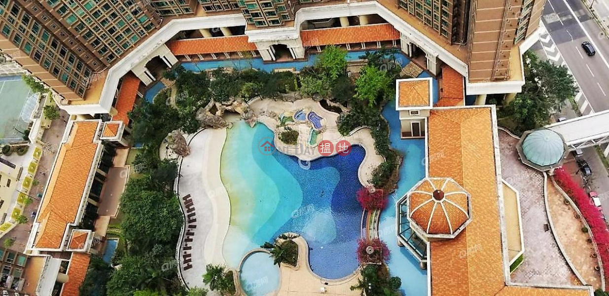 Banyan Garden Tower 7 | 2 bedroom Mid Floor Flat for Sale 863 Lai Chi Kok Road | Cheung Sha Wan, Hong Kong, Sales HK$ 9.6M